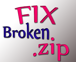 Easy Way To Fix Broken Zip Files - ITTWIST