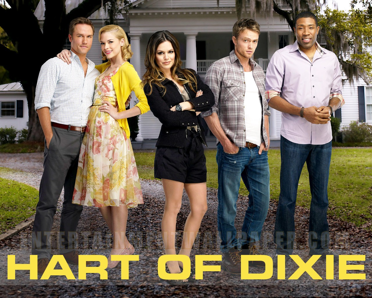 tv hart of dixie01 Download Hart of Dixie S03E19 Legenda HDTV + 720p