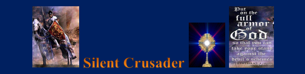 Catholic Silent Crusade