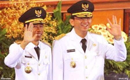 Jokowi-Basuki-Jakarta