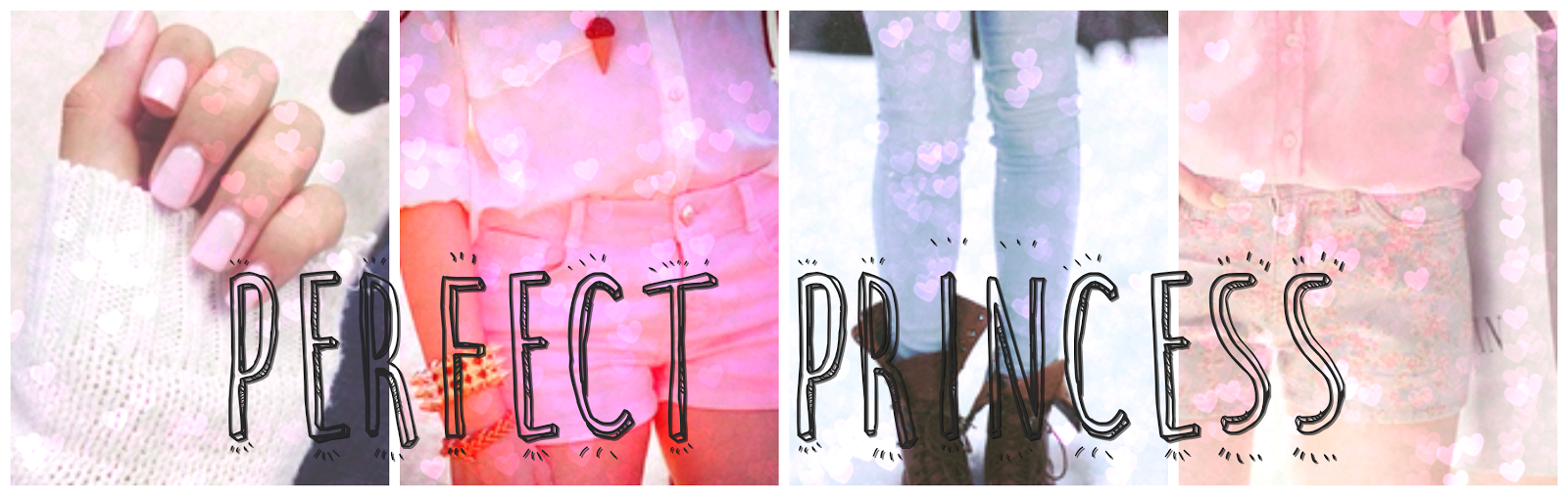 ♔ Perfect Princess  ♔