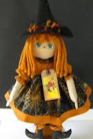 Good witch Annie