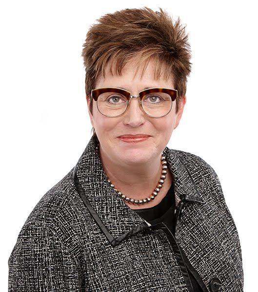 Lynn Marie Robinson