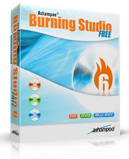 تحميل برنامج Burning Studio 6 مجانا لحرق و نسخ الاسطوانات