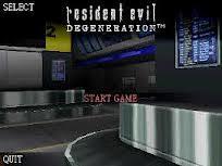 resident evil ngage 2.0 symbian