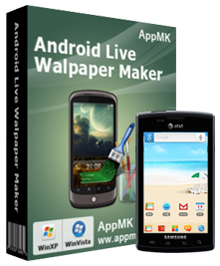 Download AppMK Android Live Wallpaper Maker 1.3.1 Latest Version