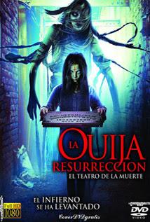 Ouija: La Resurreccion en Español Latino