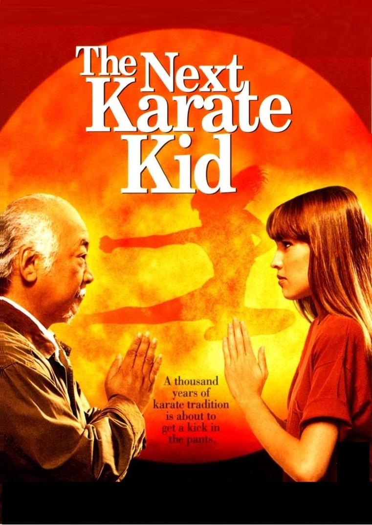 Karate Kid Original Full Movie Online