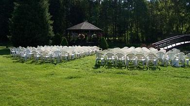 2217 State Rt 17c, Owego, NY 13827. The Water Gardens Are A Beautiful  Locations To Hold Your Wedding U0026 The Cost Includes Use Of Their Gazebo,  Tables, ...