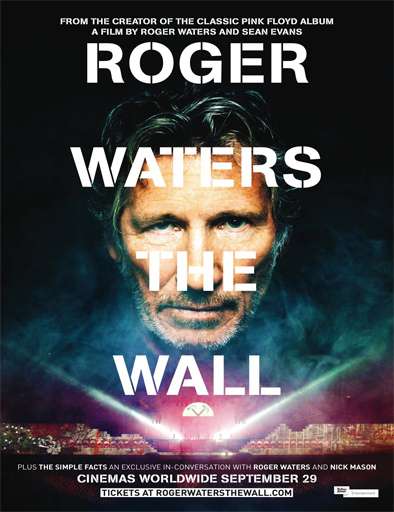 Ver Roger Waters the Wall (2015) Online