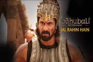 Jal Rahin Hain