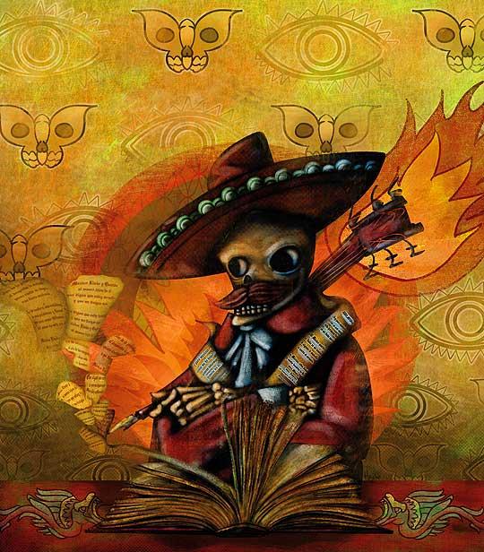 la literatura contemporanea mexicana:
