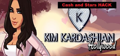 (HACK) Kim Kardashian Hollywood