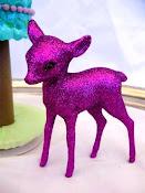 Bambi ja muuta..