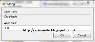 Cara Mematikan Fitur Fungsi Drag & Drop Windows Tanpa Software2