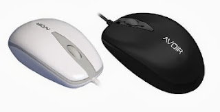 Intex Avoir Wired USB Mouse-optima worth Rs.400 for Rs.199 Only with 3 Years Warranty (Shipping Included)