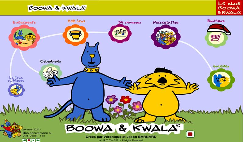 Boowakwala