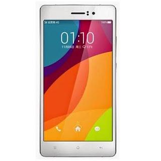 Oppo R5 16GB : Smartphone Paling Langsing