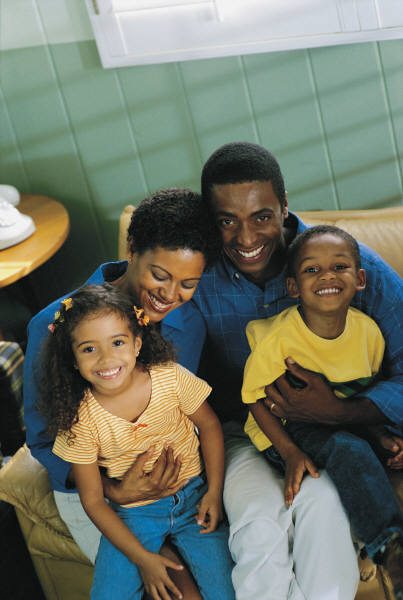 The Power of Prevention: HAPPY, HEALTHY FAMILIES TO DO LIST: