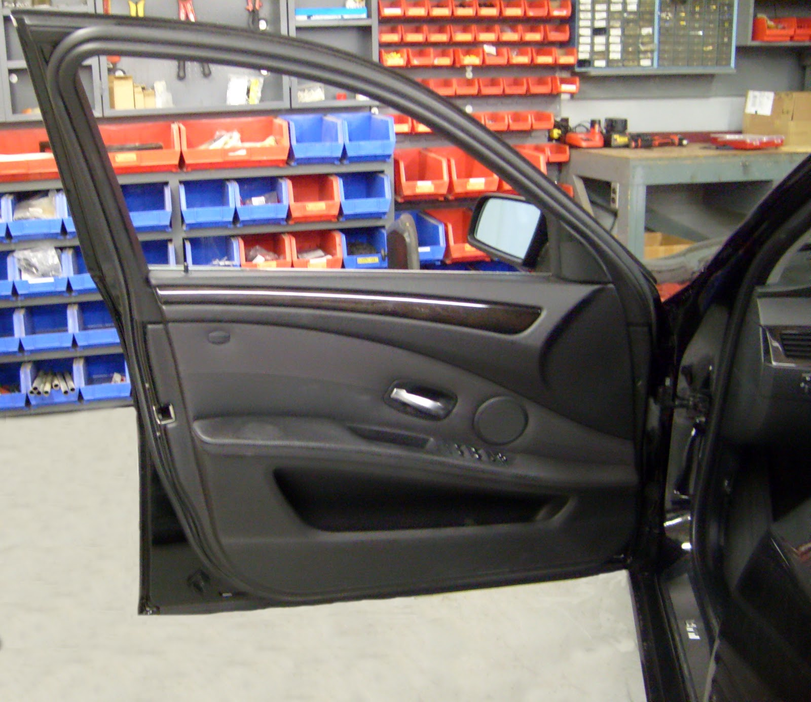 Earmark Car Audio Blog November 2012