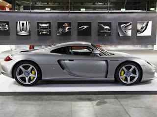 Zagato Porsche Carrera GT (2013)