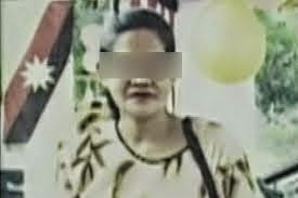 Woman Beheaded By Son Who Thought She Turned Into 'Aswang'