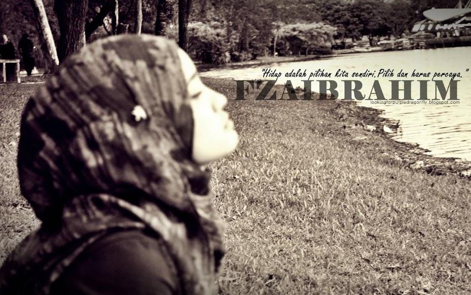 .I AM FZA IBRAHIM.