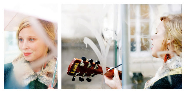 © 2013 Annewil Stroo | The Curious Busker Tale