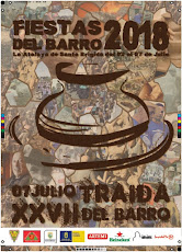 XVII FIESTA DEL BARRO