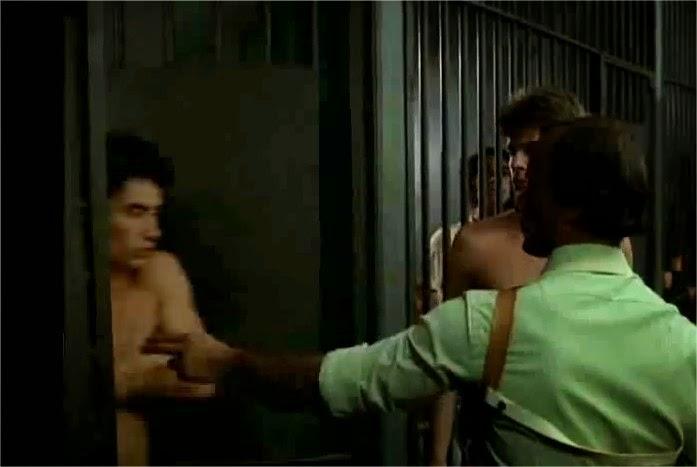 """CINEMA: Imagens do filme """"O sonho não acabou"""" - 1982"""