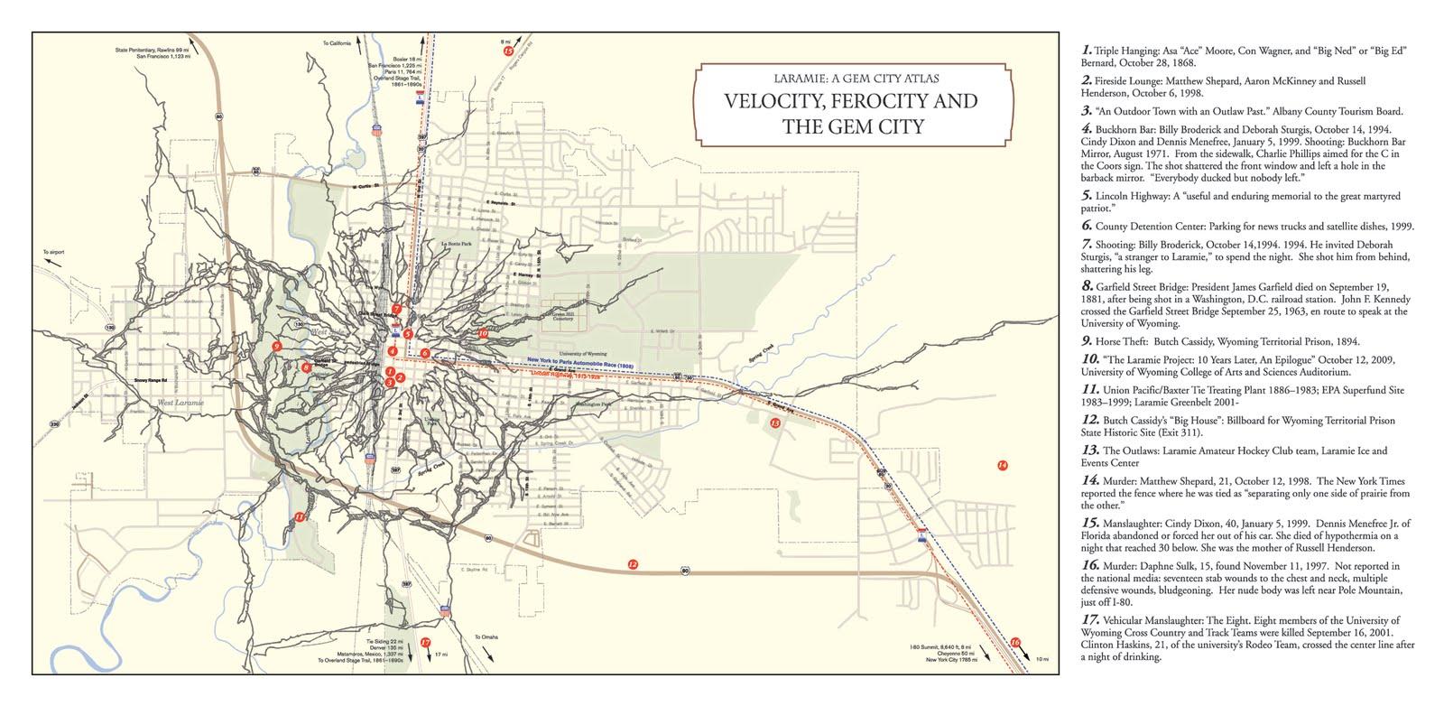 velocity ferocity and the gem city key map