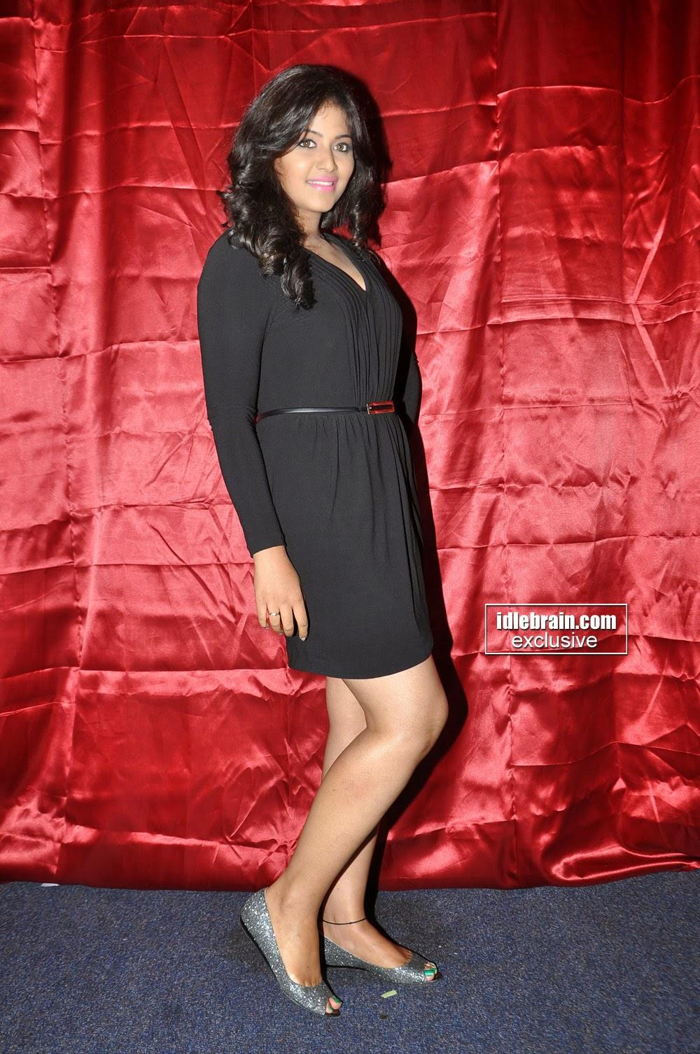 Actress Anjali New hot Photos