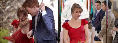 Oscar Golden Globe Best Picture comedy best director Richard Curtis Bill Nighy Domhall Gleeson nude Rachel McAdams Nude