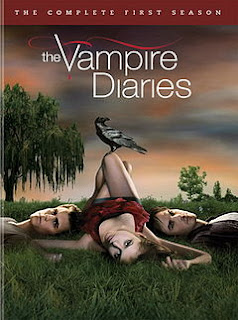 The Vampire Diaries Temporada 1 – Capitulo 01