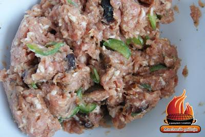 kofty wieprzowe pita kebab bbq grillujemy pomysły na grilla majówka