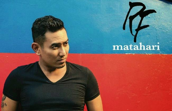 Download Lagu Terbaru Rio Febrian - Matahari MP3