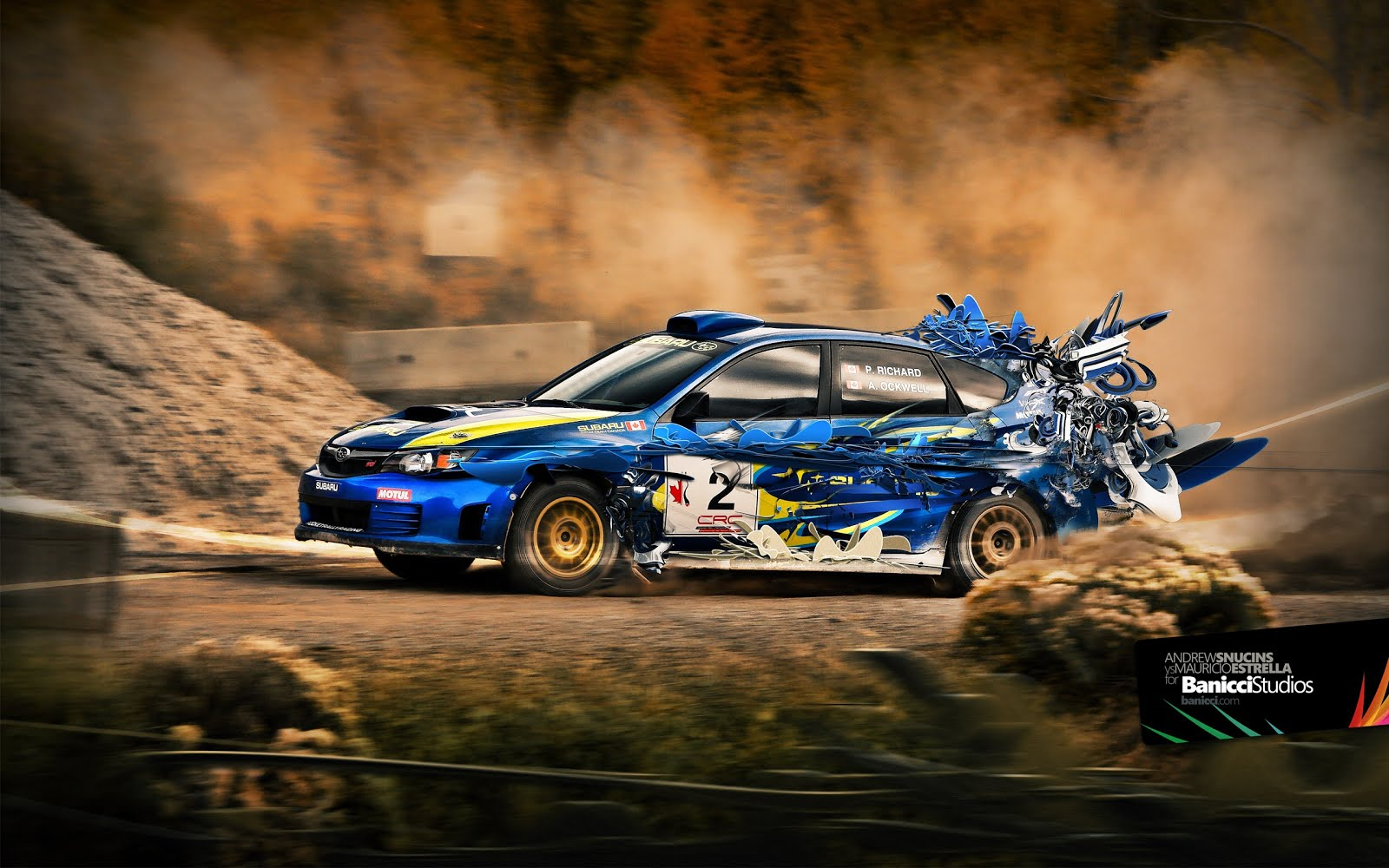 Pictures Gallery Of SUBARU HD Car Wallpapers For Windows 7 File Size 393169 Bytes Dimensions 1920 X 1080 Pixels
