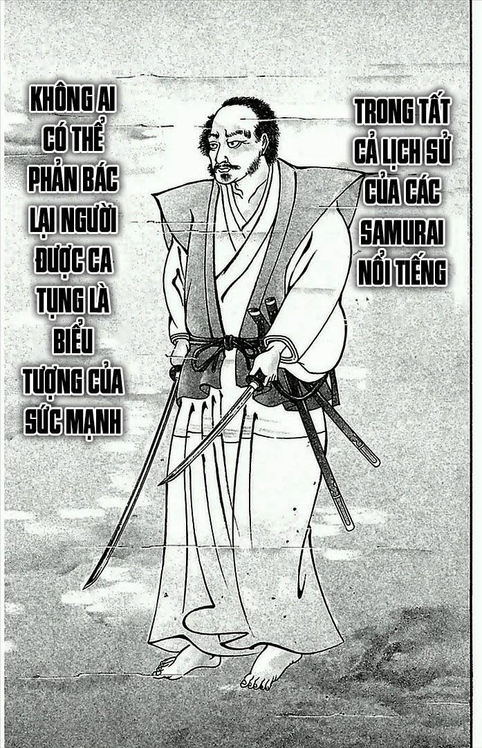 Baki Dou chap 5 Trang 15 - Mangak.info