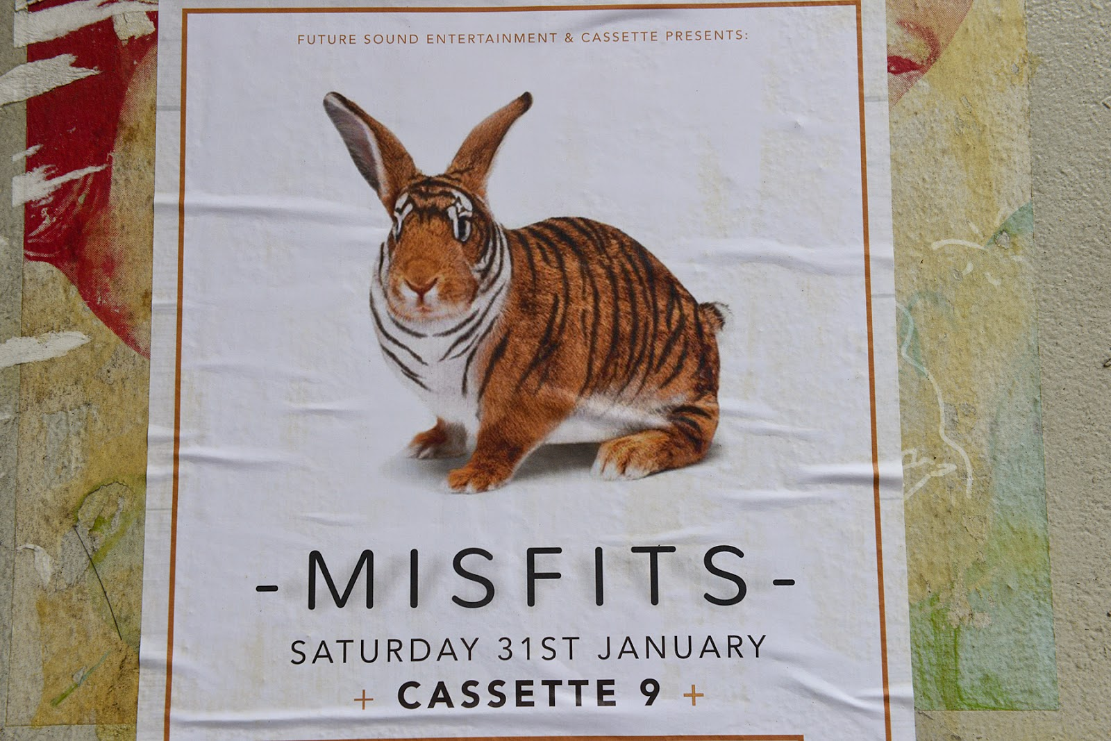 bands posters animals hybrid