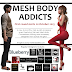 Mesh Body Addicts is OPEN!!
