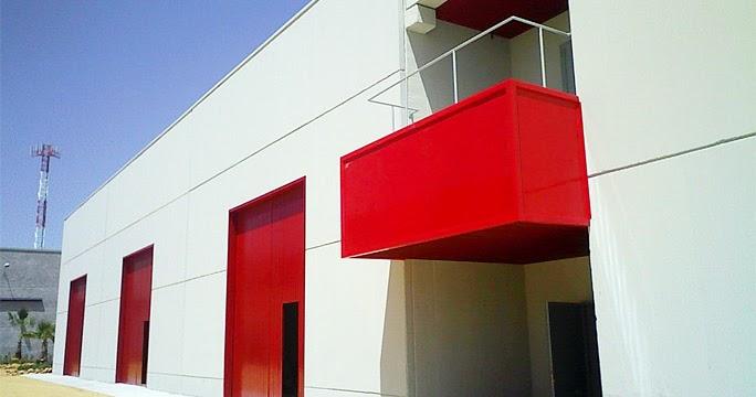 Escuela de empresas en cija sevilla domoarq estudio - Estudios de arquitectura en sevilla ...
