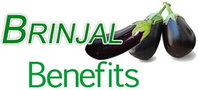 Natural Brinjal's Health Benefits & Nutrition