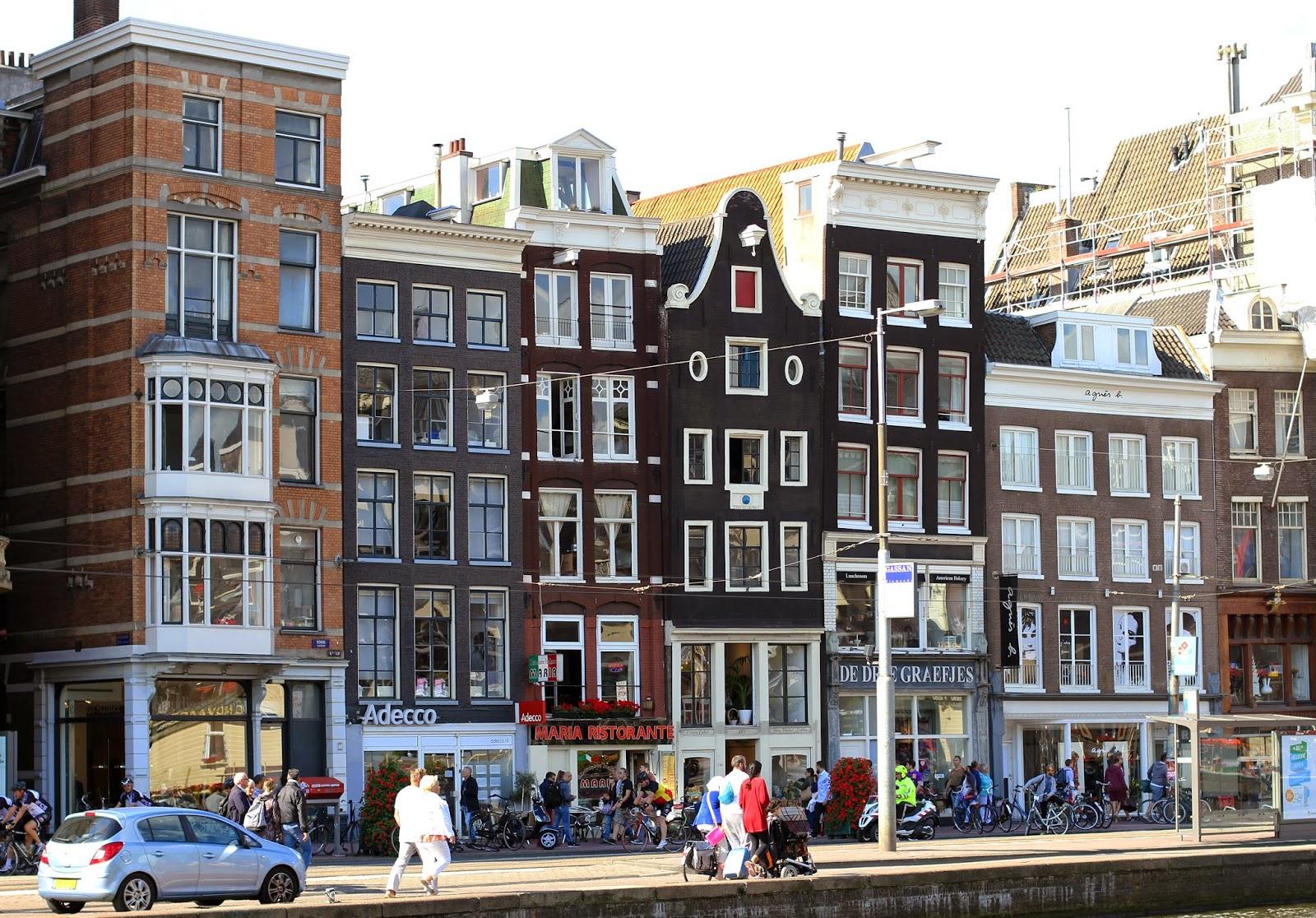 туры по Амстердаму