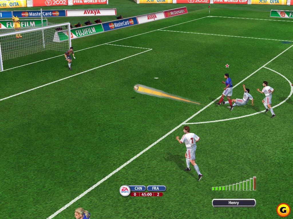 Dünya Kupası Dev Maçlar