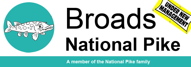 Broads National Pike