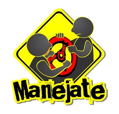 Campaña Vial Manejate