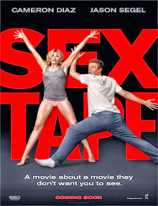 Sex tape (Nuestro vídeo prohibido)