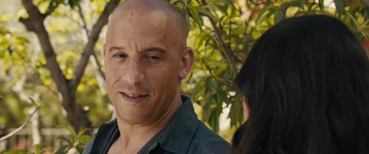 Furious Seven (2015) EXTENDED