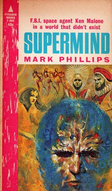 supermind by mark phillips