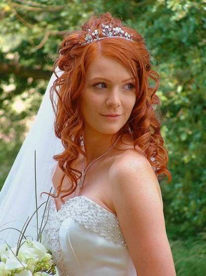 Wedding Long Romance Hairstyles, Long Hairstyle 2013, Hairstyle 2013, New Long Hairstyle 2013, Celebrity Long Romance Hairstyles 2074